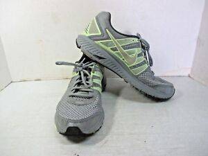 Parpadeo comerciante Indefinido  NIKE Structure 16 Dynamic Support BRS 1000 Gray Men's Running Shoes Size  11.5 | eBay