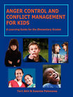 Anger Control and Conflict Management for Kids by Susanna Palomares (Paperback / softback, 2011)