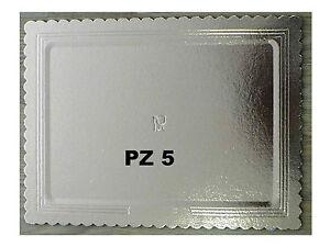 VASSOIO-RETTANGOLARE-CARTONE-ORO-CM-17X35-30X40-40X50-44X54-TORTE-DOLCI-PZ-5