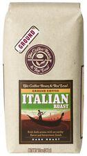 The Coffee Bean & Tea Leaf Italian Roast Ground Coffee, 12 oz