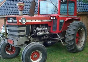 Details about Massey Ferguson MF 1150 Workshop Manual