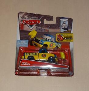 Disney Pixar Cars 1 55 Diecast Dexter Hoover Piston Cup 1 Of 18