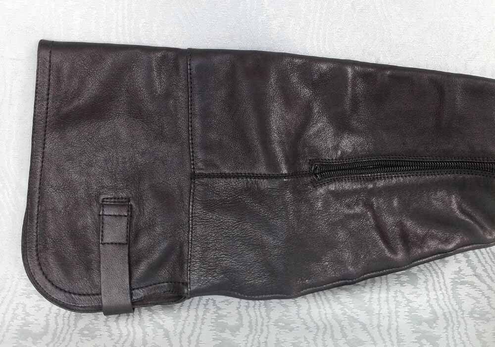 Wunderschöne 49 cm Damen hoch echte Leder  Damen cm Stiefel, Marke BUFFOLO London Gr.36 f4cc8b