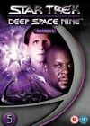 Star Trek Deep Space Nine Series 5 - DVD Region 2