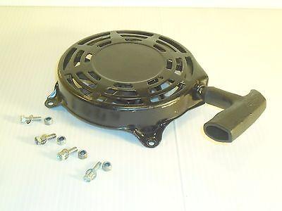Craftsman Lawn Mower Briggs /& Stratton 12H802 Pull Start Recoil Rewind Starter