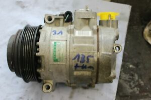 Mercedes-Benz  Klimakompressor  A 000 230 70 11 oder A 000 234 29 11 ( 3)