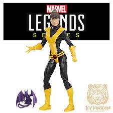 "KITTY PRYDE - Marvel Legends 6"" X-Men Series 2016 Loose Figure - BAF Juggernaut"