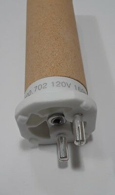 10 PACK Leister Triac S BAK Rion 120v 1600W Heating Element 100.702 bakrion