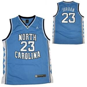 gemello diapositiva restate  NBA Basketball Vest Nike Air Jordan North Carolina Blue Special Edition |  eBay
