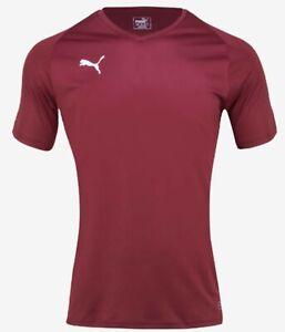 PUMA Liga Core Camiseta Hombre