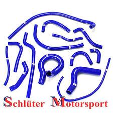 Samco Schlauchkit Ford Capri Mk3 2.8 injection V6 (Cologne Engine) (TCS500/C)