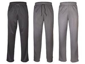 KEFITEVD Pantalon de Sport pour Hommes Gym Jogging Pantalon de Course Bas de Surv/êtement L/éger avec Poches Zipp/ées