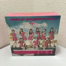 SNSD GIRLS' GENERATION II 1st Deluxe LTD JAPAN CD+DVD+GOODS NEW Free Shipping