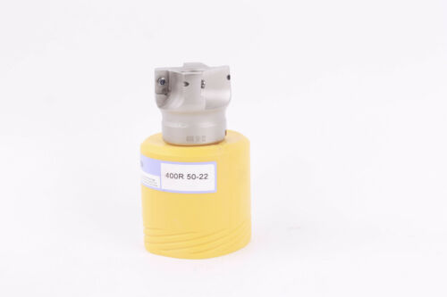 20pcs BAP400R-50-22-4F Indexable milling cutter cnc tool FOR APMT//APKT1604PDER