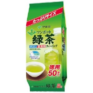 Image Is Loading New Anese Matcha Green Tea Ito En One