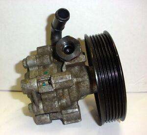 Servopumpe-mechanisch-Opel-Antara-2-2-CDTi-120kW-A22DM-C2B07554
