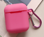 miniature 11 - Apple AirPods Silicone Case Cover Protective Rubber for Apple Airpod Headphone