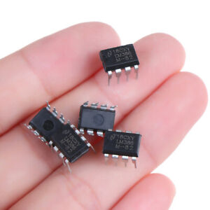 10PCS-LM386N-new-and-original-online-DIP-8-operational-audio-amplifier-JCA-ex