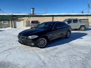 2011 BMW 5 Series XI
