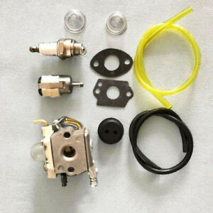 Carburetor-Gaskets-Fuel-Filter-Kit-For-ECHO-LBB4200-PB4600-PB460LN-Leaf-Blower