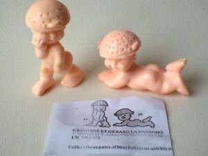 Figura-Mini-Magica-Babies-Ideal-3cm-Gregorio-Y-Gerard-La-Colador-N-19-20