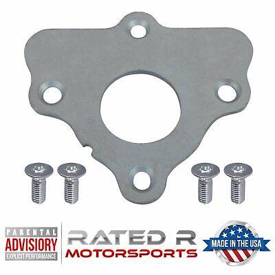 Chevrolet Performance thrust plate camshaft retaining bolt