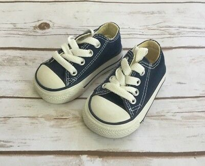 Converse InfantToddler Chuck Taylor All Star Low Top