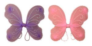 Fluegel-Schmetterling-Fee-Engel-Kostuem-Schmetterlingsfluegel-rosa-lila-NEU