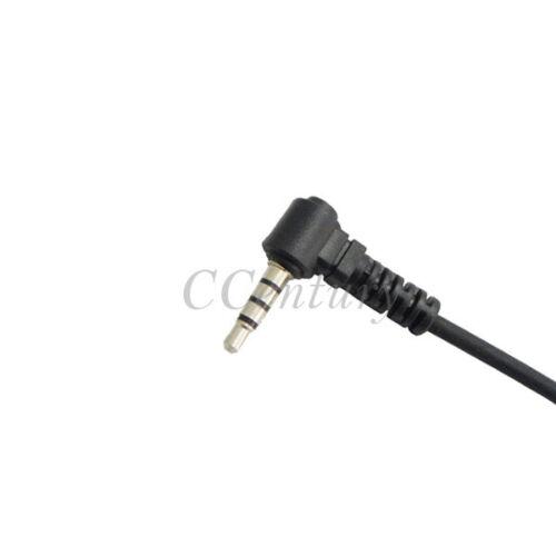 Throat Mic Headset Earpiece for YEASU VX3R VX160 VX180 VX110 VX210 FT60R FT50R