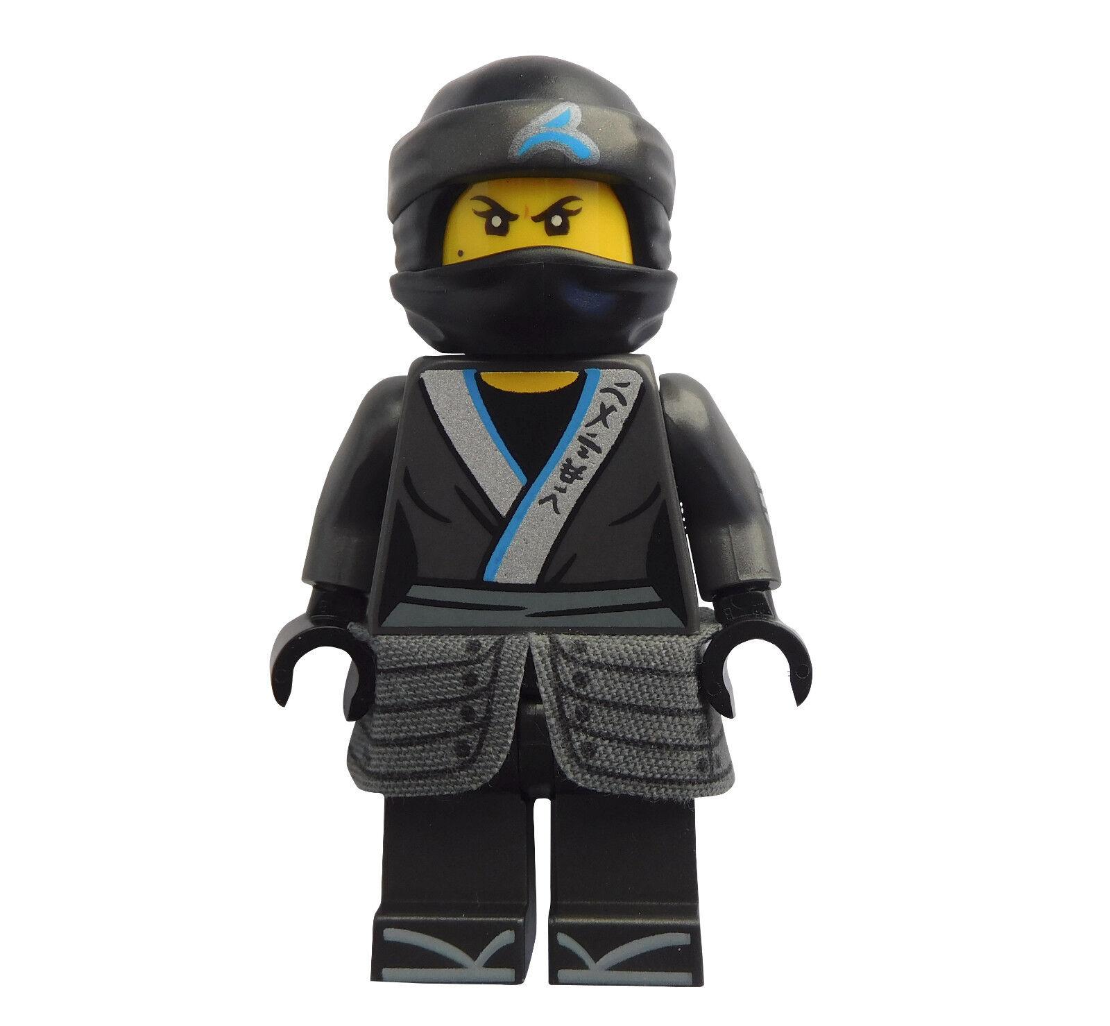 Lego Cyren Ninjago Ninja Minifigur Figur Legofigur Minifig Njo219 Neu Spielzeug Lego Minifiguren