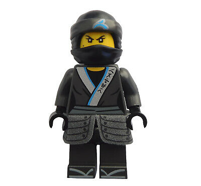 Lego Nya Ninja Ninjago Mini Figure Minifig Lego Figurine Figurine Njo320 New