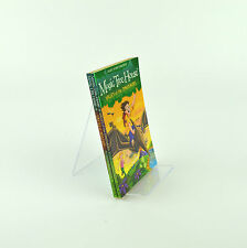 5 x Medium Acrylic Book Magazine Stand - PDS8261