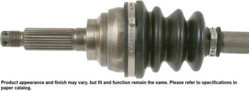 CV Axle Shaft-Assembly Front-Left//Right Cardone 60-9348 Reman