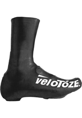 VeloToze Tall Shoe Cover Cycle//Biking Overshoes Socks ALL COLOURS /& SIZES