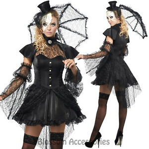 image is loading cl506 victorian doll costume halloween fancy dress party