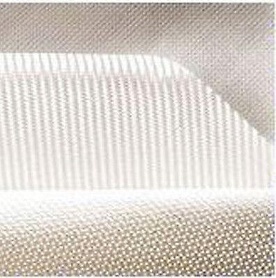 10m² Glasfilamentgewebe 80 g/m²(2,75 €/m²) Köper, Glasgewebe, GFK, Polyesterharz