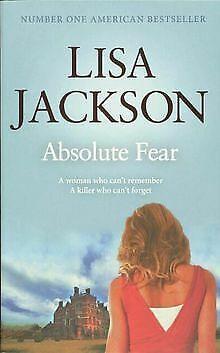 Absolute Fear von Lisa Jackson | Buch | Zustand gut