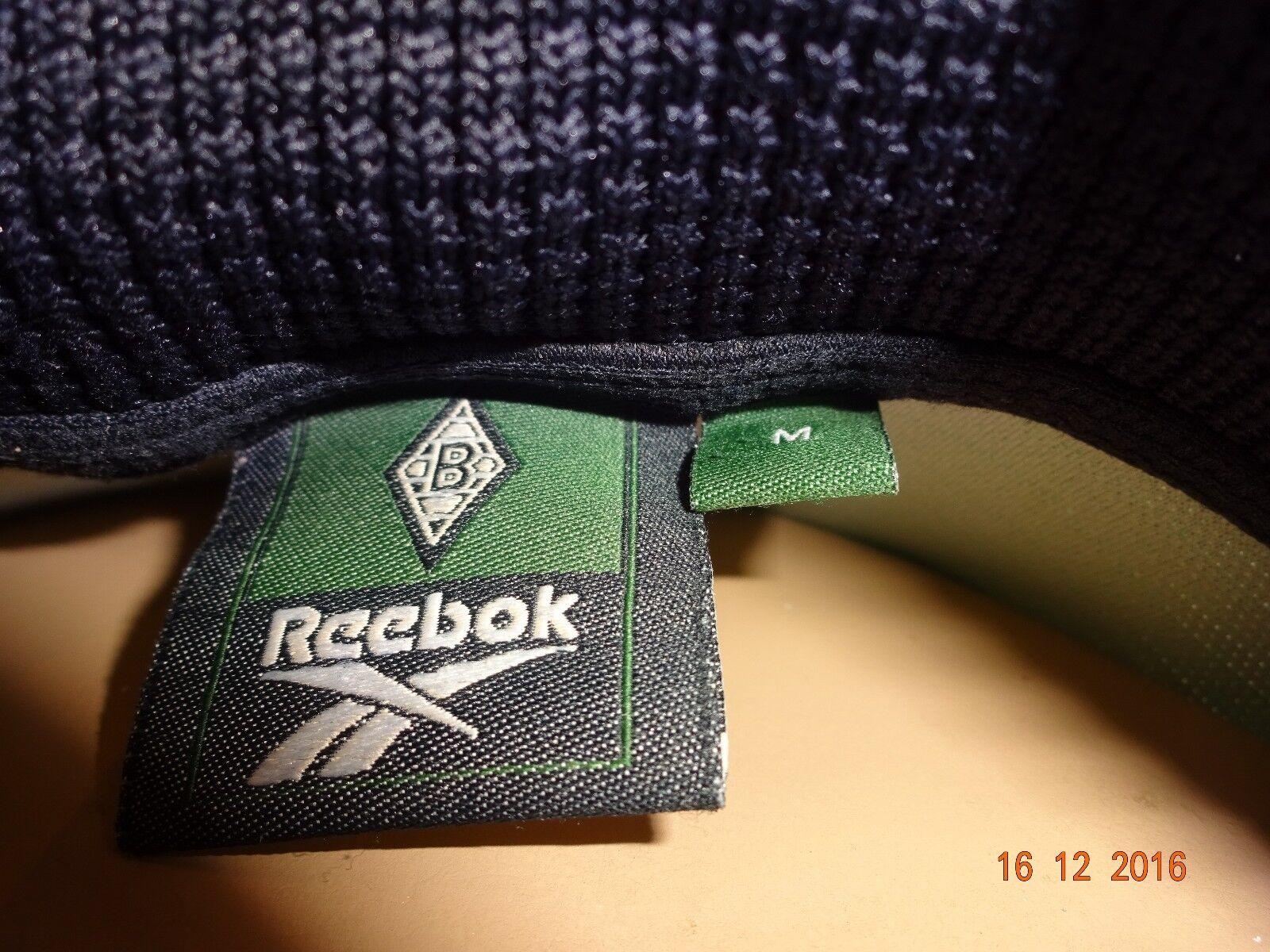 Borussia Mönchengladbach Mönchengladbach Mönchengladbach Reebok Trikot 99 00  Belinea Monitors by Maxdata  Gr.M  | Attraktives Aussehen  bf8d68