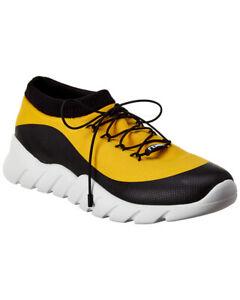 Fendi Tech Running Sneaker Men's | eBay