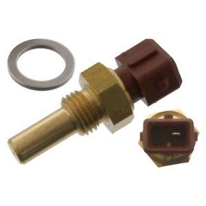 pack of one febi bilstein 01651 Coolant Temperature Sensor