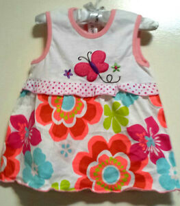 WHOLESALE-Free-Size-baby-girl-DRESS-10-x-pieces-LOT