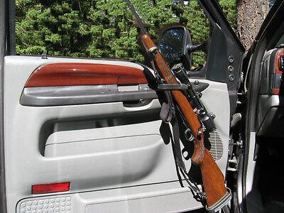 Truck Interior Door Gun Mounting Racks Ebay