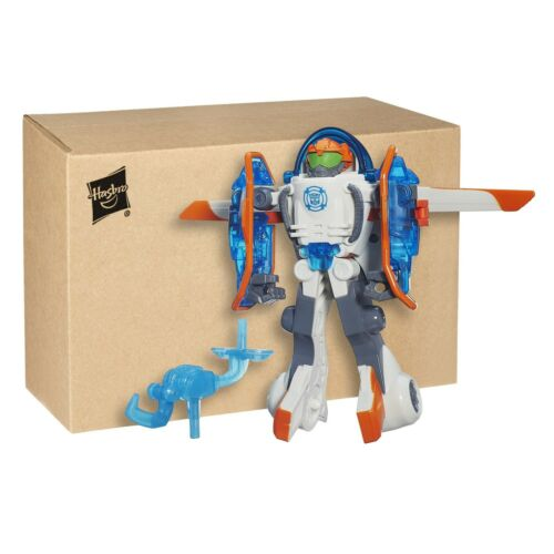 Playskool Heroes Transformers Rescue Bots Blades The Copter-Bot Action Figure