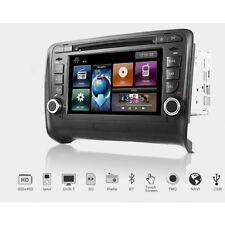 Dynavin DVN-TT Multimedia Navigation N6 Plattform für Audi TT (8J) 2006->