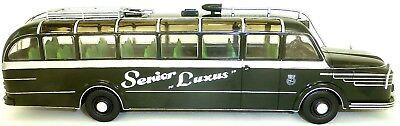 Punctual Krupp Titanium 080 Senior Luxury Hartje 1951 Bus Ixo 1:43 Nip #acbus038 #gc1 Μ Toys, Hobbies