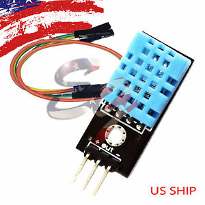 1X-DHT11-Temperature-and-Relative-Humidity-Sensor-Module-for-arduino