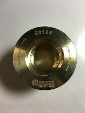 Nook 20124 Acme 1 14 4 Rh Bronze Nut 1250 In Screw Dia Rh Thread Lot Of 3