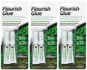 3-Pack-Seachem-Flourish-Glue-2-Tubes-Per-Pack