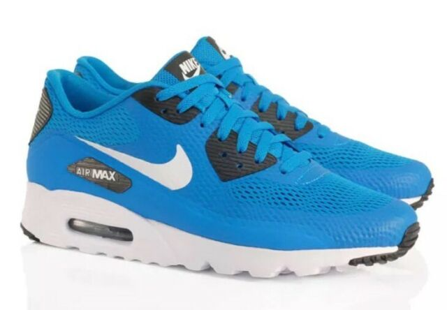 Size 7.5 - Nike Air Max 90 Ultra Essential Heritage Cyan for sale ...