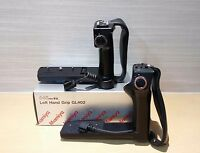 Mamiya Rz Left Hand Grip (modified For : Rz Pro Iid, Rz Pro Ii, Rz + 645 Pro Tl)
